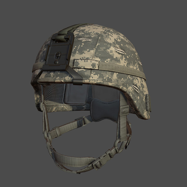 The Armor of God – Helmet of Salvation | Valiant Strength